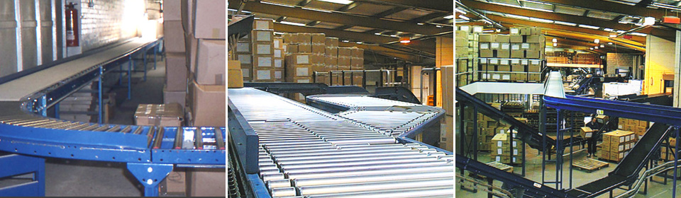 Automotive Conveyor System Manufacturers