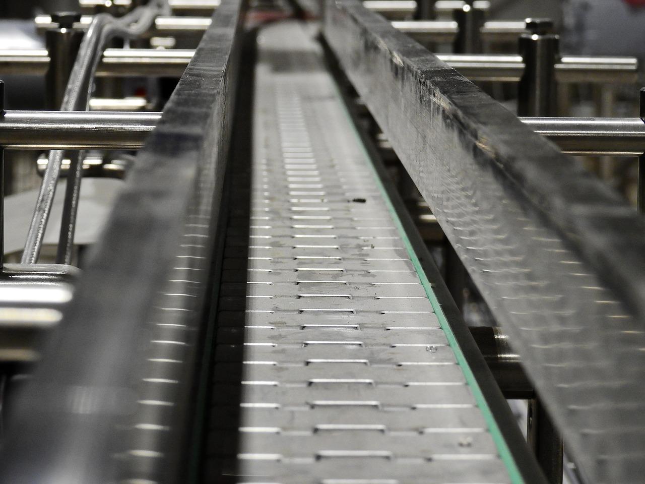 How Do I Choose The Right Conveyor Belt